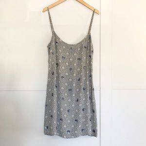 Vintage French Connection Sequin Dress XS